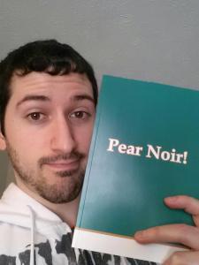 Pear Noir! 9